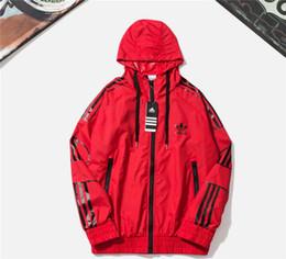 cappotti di colore rosa Sconti giacca con cappuccio da uomo da donna di nuovo arrivo stampa cappotto di moda stampa leggera Giacche abbigliamento leggero protezione solare unisex cappotto casual G71911