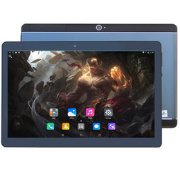 computer resolutions Coupons - 2018 NEW Computer 10 inch tablet PC Octa Core Android 7.0 4GB RAM 64GB ROM 8 Core 10 10.1 Resolution 1280x800 gifts