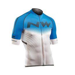 tour jersey jersey Desconto NW 2019 Tour de France Camisa de Ciclismo Verão de Corrida Tops Roupas de Ciclismo Ropa ciclismo Quick Dry Camisa de Manga Curta mtb Bicicleta Jersey