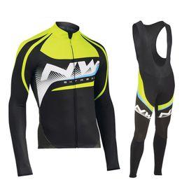профессиональная зимняя одежда Скидка 2019 NW Pro Велоспорт Команда Джерси Зимний Термальный Флис Гонки Спорт Велосипед одежда для мужчин зима Ropa Ciclismo Mountain