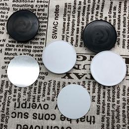 2019 steadicam della macchina fotografica Magnetic Phone basamento della staffa vuota telefono per la stampa 2D di calore di sublimazione in lamiera di alluminio cellulari in Tablet