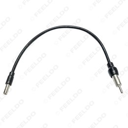 Rádios ford on-line-Leewa atacado Rádio Stereo Car Motors Instalar antena de rádio cabo adaptador para FORD (02 ~ 13) SKU # 1546