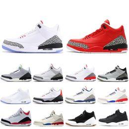 2019 korea sneaker Neue Herren-Basketball-Schuhe Sportsportschuh JTH True Blue Pure White Tinker Grateful Schwarz Cement QS Katrina Korea-Mann-Sport-Turnschuhe rabatt korea sneaker