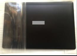 Ordinateur portable asus couvre les cas en Ligne-Nouvel ordinateur portable Top case lcd couverture arrière pour ASUS N750 N750J N750JV N750G