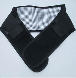 2 Unids Turmalina Ajustable Auto-calentamiento Cinturón de Cintura Terapia Magnética Soporte Lumbar para Cintura Espalda Dolor Alivio del Producto T021-2 desde fabricantes