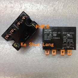5pcs  new Relay  BPM3-SS-124LM