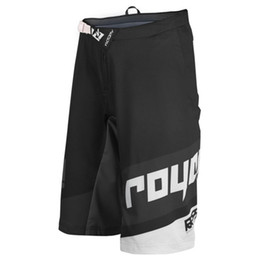 Corsa bmx online-2019 nuovo ROYAL RACING ATV DH MX GP BMX MTB moto motocross off-road race moto sprint downhill shorts da bicicletta