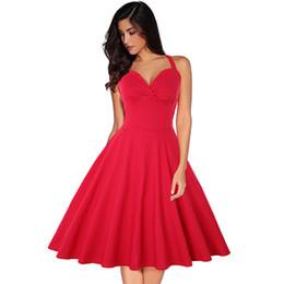 Shop Vintage Pin Up Plus Size Dress UK | Vintage Pin Up Plus ...