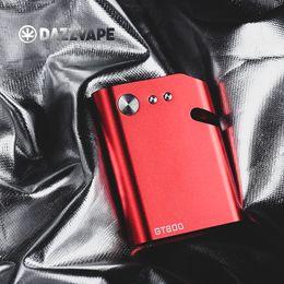 2019 visualizza la variabile OLED Display VV Box Mod 800mAh Batteria Vaporizer Vape Penna Variable Voltage Mods Kit Per 510 Filetto Cartuccia Atomizzatore visualizza la variabile economici