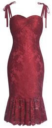 Fazadess floral das mulheres do joelho comprimento cocktail vestido de dama de honra S-XXL de Fornecedores de myriam fares vestido quente