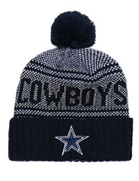 626f203b707d08 Wholesale Top Quality Cowboys Baseball Beanies Men Women Sport Dallas  Cuffed Knit Hats Cheap Fashion Hip Hop Winter Warm Beanie Skull Caps