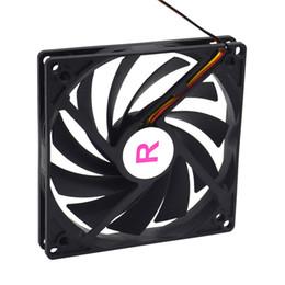 Computer-stromversorgung ventilatoren online-10cm 100mm, 10cm Lüfter, Kühler, ultradünne, waschbar, super stumm, für die Stromversorgung, für Computer-Kasten Kühlen