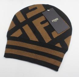 Deutschland Neueste heiße Verkaufsart und weise klassische Qualitäts-FF-Hutarten der gestrickten Hüte der Männer und der Frauen halten im Winter Beanie-Schädel-Kappen warm Versorgung