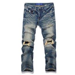 422b92c449 8 Fotos Compra Online Moda coreana jeans para el hombre-Pantalones cortos de  verano para hombres