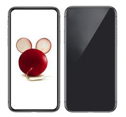 6,5-дюймовый зеленый тег герметичный Goophone XS Max Android 7,0 четырехъядерный процессор MTK6580 1 ГБ 16 ГБ 1520 * 720 HD 13MP 3G Dual Sim сотовых телефонов от