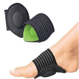 1 paire de semelles orthopédiques pour soutien de la voûte plantaire, pied plat, pied plat, pied de correction pour coussin, coussin, lumière ? partir de fabricateur