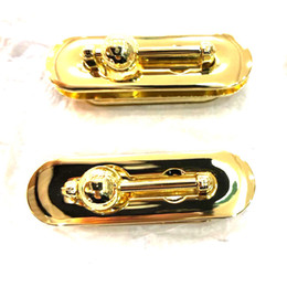 Grande chiusura a borsellino con chiusura a rotazione in argento dorato da catene chiave all'ingrosso dell'automobile fornitori