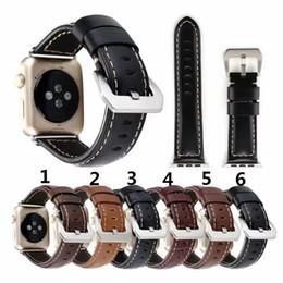 Старинные скраб Кожаный ремешок для Apple, часы для iWatch наручные часы серии 4/3/2/1 38/40/42/44мм supplier vintage от Поставщики vintage