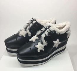 adf3852b984 Luxury Winter Woman Fashion High Heel Snow Platform Pumps Famous Branded  Lady Fashion Heeled Shoes Elegant Comfortable Women Footwear A061