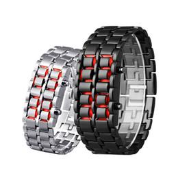 Argentina Moda creativa Reloj electrónico Hombres y mujeres Relojes Amor Pulsera LED Reloj deportivo Nueva marca Addies Suministro