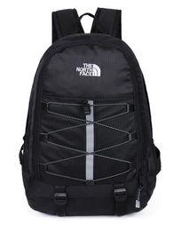 Sacoche pour nouvelle ipad en Ligne-Designer North New The Men Womens Backpack Étanche Faceitied sac d'école étudiant sacs de voyage Laptop Cases