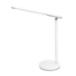 rosa studie tabelle Rabatt 4W 36LEDS Multi-kinetische Augenschutz Tischlampe LED Schreibtischlampe USB wiederaufladbare Buch Tischleuchte Touch Dimmen