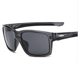 lunettes coupe-vent Promotion 9336 Nouvelles lunettes de soleil pour hommes Femmes Designer Personnalité Full Frame lunettes de soleil Lunettes de soleil masculines Vintage Lunettes coupe-vent lunettes de soleil 8 couleurs