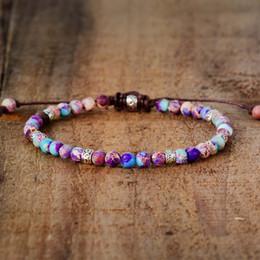 2019 модные браслеты   Bracelets Stone Japser Fancy Friendship Bracelets Lovers Couples Yoga Bracelet Jewelry Creative Gifts дешево модные браслеты