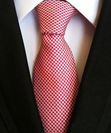 2019 галстук фиолетовый чёрная полоса Модная мода Классическая мужская полоса 100% шелковый галстук Черный Красный Белый Оранжевый Темно-синий Фиолетовый Бежевый Зеленый Желтый Галстук Галстуки