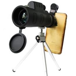 Окулярная линза онлайн- HD Monocular Vision Eyepiece 10X50 Powerful Telescop Long Focus Telescope Eyepiece HD High-power Single-lens Monocular