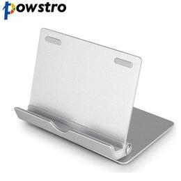 360 Derece Döndür Alüminyum Alaşım Masaüstü Tablet Pc Cep Telefonu Standı Tutucu Ipad J190507 Için Tembel Destek Katlanır Ayrılabilir Braketi nereden