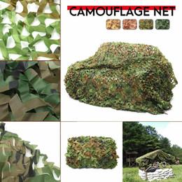 2019 rete camouflage camo Caccia Camouflage Reti Woodland Army Camo di compensazione Camping Sun ShelterTent Shade sun shelter rete camouflage camo economici