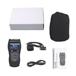 Scanner di bus auto online-Scanner diagnostico per auto OBD2 SCAN Multi-Cars VS-890 Lettore di codice CAN-BUS completo multi-lingue VS 890