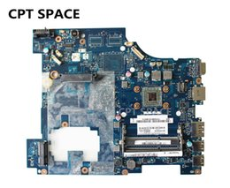 2019 placas base de fru YTAI Para Lenovo G575 PAWGD LA-6757P Rev: 1.0 placa madre para computadora portátil a bordo CPU + 2 ranura DDR3, prueba y envío gratis