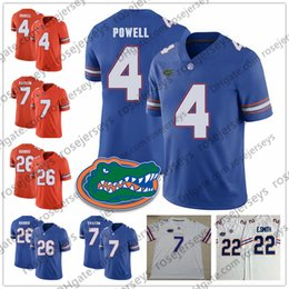 online retailer 89dd0 86eaa Discount Florida Gators Football Jerseys | Florida Gators ...