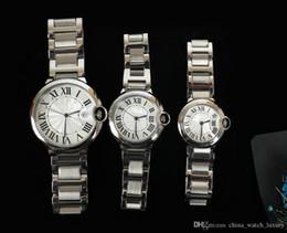 Orologi da donna fatti a caldo orologi da polso Ballon blu designer di lusso con zaffiri orologi Orologio pieghevole da polso da