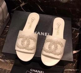 2019 gros rétro sandales plates occasionnels sandales femmes mode estivale carrés pantoufles plates sandales 10 ? partir de fabricateur