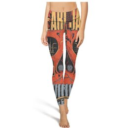 Жемчужный бамбук онлайн-Pearl Jam Taylor Vancouver Брюки для йоги с высокой талией Женские спортивные штаны для йоги Упругие дизайнерские колготки Симпатичные леггинсы черные