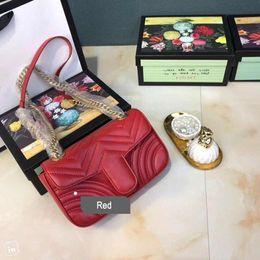 2019 escritório sacos casuais cruz Alta qualidade Moda Amor coração V Padrão de Onda Satchel Designer Bolsa de Ombro Cadeia Bolsa de Luxo Bolsa Crossbody Lady sacos de Tote