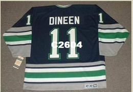 21892aaddb7 Men  11 KEVIN DINEEN Hartford Whalers 1989.1996 CCM RETRO Away Hockey Jersey  or custom any name or number retro Jersey discount hockey jerseys hartford  ...