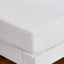 Confortable Couvre-matelas hypoallergène Lavable à la machine douce Couvertures Couvre-lit étanche Lit Pad protecteur contre la poussière ? partir de fabricateur