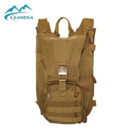 Sac à dos de loisirs sportifs Oxford tissu 600d sac de voyage en plein air randonnée étanche sac à dos de sport ? partir de fabricateur