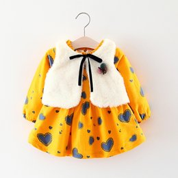 2f54af3256b5 Cute Winter Baby Girl Clothes Dresses Canada