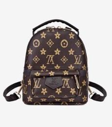 le ragazze tendono al sacco Sconti tendenza bella moda ragazza designer borse di lusso borse Stampa zaino per bambini borse firmate Borsa a tracolla per donna Borse per bambini 123
