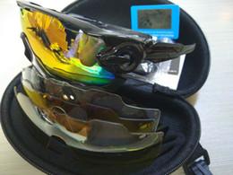 Модные Солнцезащитные Очки С 5 Объективами Бренд Поляризованные Jawbreaker Солнцезащитные Очки Для Мужчин Женщин Спорт Велоспорт Очки Велосипед Работает Мужские Солнцезащитные Очки от