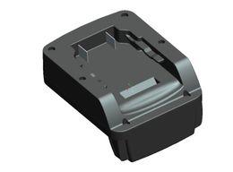 Batterie per makita online-per Makita BL18 batteria Convert In Milwaukee utilizzo strumento M18 18V