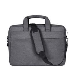 Sacoche macbook pro 13 en Ligne-Sac à bandoulière en polyester pour ordinateur portable pour MacBook Air, Ordinateur portable, Ordinateur portable, Sacoche