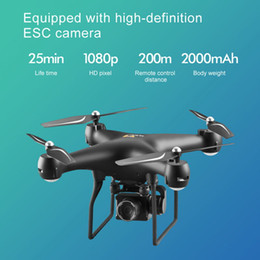 Drone fotografía aérea juguete juguete Quadcopter transmisión wifi mapa batería de larga duración aviones de control remoto aviones no tripulados de cross-country desde fabricantes