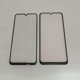 samsung galaxy a5 duos Desconto Protetor de Tela Capa borda curva completa de vidro temperado para Samsung A20 A30 A50 A10E Google pixels 4 4XL MetroPCS com o pacote de papel