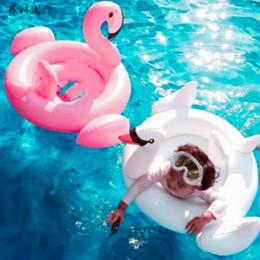 Jouet gonflable de flotteur de bébé d'anneau de natation de l'anneau 2019 de natation gonflable ? partir de fabricateur
